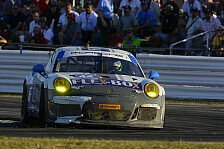 USCC - Marco Seefried siegt in Sebring