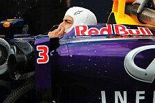 Formel 1 - Menschliche Entscheidung: Whiting nach Ricciardo-Strafe: Red Bull schuld