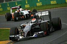 Formel 1 - Sirotkin weiterhin eingeplant: Sauber: Verhandlungen mit Russland laufen weiter