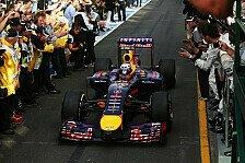 Formel 1 - Stimmen von Vettel, DC und Co.: Fuel-Flow-Gate: Das sagen die Beteiligten