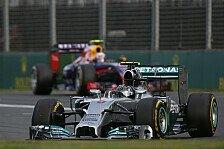 Formel 1 - Diese Autos klingen nicht wie Rennautos: Ecclestone sagt stiller Formel 1 den Kampf an