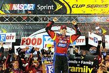 NASCAR - Bilder: Food City 500 - 4. Lauf