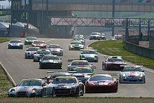 Mehr Sportwagen - Bilder: 12 Stunden von Mugello