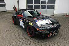 VLN - Top-F�nf sind das Ziel: Torsten Kratz: Neues Auto, alte St�rke