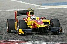 WEC - Entscheidung nach Le Mans: Racing Engineering weiter an LMP2 interessiert