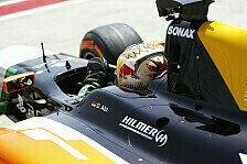 GP2 - Video: Daniel Abts Videoblog nach dem Bahrain-Test