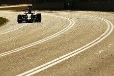 Formel 1 - Blog - Die Aufreger der neuen Formel 1