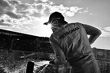 Formel 1 - Bilder: Australien GP - Black & White Highlights