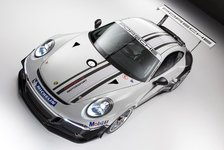 Carrera Cup - Neues Auto, neue Strecken, neue Fahrer: Team GT3 Kasko freut sich auf Saisonstart