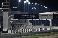 MotoGP - Viel Staub und weiche Reifen: Die Schl�sselfaktoren f�r das Katar-Wochenende
