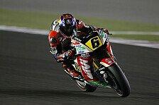 MotoGP - Nullnummer nach Traumstart: So startet Bradl in Katar in die Saison