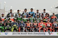 MotoGP - Ratespiel: Kennst du alle Weltmeister?