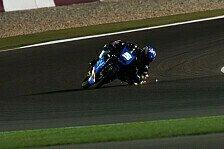 Moto3 - Rins und Marquez auf Honda stark: Fenati hat auch im dritten Training die Nase vorn