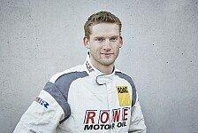 ADAC GT Masters - Start f�r Rowe Racing: Maro Engel: Zur�ck aus Australien