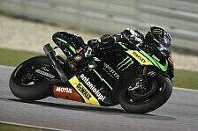 MotoGP - Top-5-Kampf anvisiert: Tech 3 noch mit Steigerungspotential