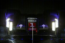 WEC - Kein Risiko f�r gringen Nutzen: Nach Testfahrten: Audi wirft ERS-H �ber Bord