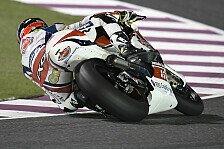 Moto2 - Strafpunkt für Simeon