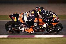 Moto3 - �ttl bester Deutscher auf P20: Miller feiert ersten Sieg 2014 in Katar