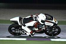 Moto3 - Dem Sport geschadet: Schouten nach Rangelei mit Strafpunkten belegt