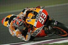 MotoGP - Der gro�e Saisonauftakt unter Flutlicht: Der Katar-GP im Live-Ticker
