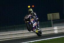 MotoGP - Verletzung ganz �berwunden?: Abraham gewinnt Vertrauen zur�ck