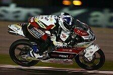 Moto3 - Vazquez noch mit Luft nach oben: RTG: John McPhee �berzeugt
