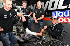 Moto2 - Sportarzt entdeckt Verletzung bei CT: Fersenbeinbruch bei Cortese