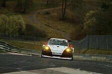 Blancpain GT Serien - Familienausflug nach Belgien: Spa: Menzel startet im Wochenspiegel-Porsche