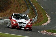 VLN - Umfangreiches Programm: Sorg setzt auf zwei BMW M235i Racing