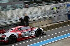24 h N�rburgring - Le-Mans-Sieger & GT-Weltmeister: Audi benennt Fahrerteams