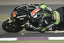 MotoGP - Defekt und Sturz bremsen Tech3 aus: Die Tech3-Jungs beim Auftakt-GP