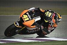 MotoGP - Lehren aus Saisonauftakt gezogen: Aleix Espargaro: K�nnen um das Podium k�mpfen