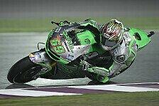 MotoGP - Langsame Passagen als Nachteil: Aspar-Piloten sehen Chancen in fl�ssigen Kurven