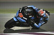 MotoGP - Alle Open-Piloten zufrieden: Open: Positive Ergebnisse zum Saison-Auftakt