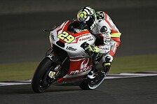MotoGP - Gro�e Fortschritte mit neuer Ducati: Iannone: Ich will gegen Marquez k�mpfen