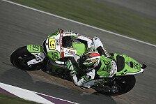 MotoGP - Fortschritte auf allen Ebenen: Das sind die St�rken der Gresini-Honda