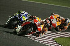 MotoGP - Na� verwirrt?: Auslaufrunde - Der etwas andere R�ckblick