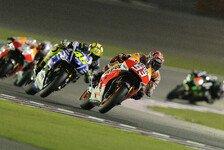 MotoGP - Jungstar gegen Altmeister: Marquez vs. Rossi: Die Analyse
