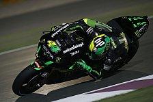 MotoGP - Rennen als bestes Training: Pol Espargaro: Brauche noch Zeit