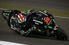 MotoGP - Keine Strecke f�r die Yamaha: Ern�chterung bei den Tech3-Jungs