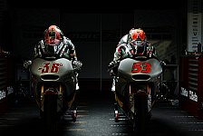MotoGP - Suche nach Motorrad: Marc-VDS-Manager: Besser als aktuelle MotoGP-Teams