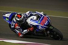 MotoGP - Er wird schon in Texas zur�ck sein: Yamaha hat Vertrauen in Lorenzo