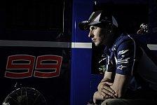MotoGP - Ablehnung von Yamaha: Lorenzo wollte Open fahren