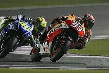 MotoGP - Bilder: Katar GP - Sonntag
