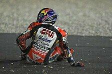 MotoGP - Das letzte Qu�ntchen fehlte immer: Bradl: Daran scheiterte er bei Honda