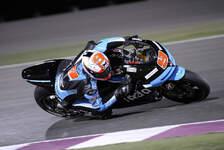 MotoGP - M�ssen m�glichst viele Kilometer abspulen: Petrruci gew�hnt sich an die ART