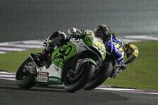 MotoGP - Redding traut sich einiges zu: Bautista will Katar-Pace in Austin umsetzen
