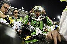 MotoGP - Nachmittag bringt Sprung nach vorne: Redding schnellster Production Racer