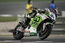 MotoGP - Production Racer ist nicht schnell genug: HRC-Boss Suppo: Kein Grund zur Panik