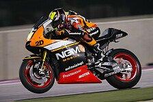 MotoGP - Wer hat die bessere zweite Liga?: Open vs. EVO - der Klassen-Vergleich